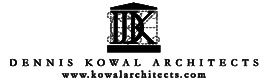 PODCAST - Kowal Architects